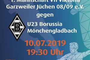 U23 Borussia Mönchengladbach
